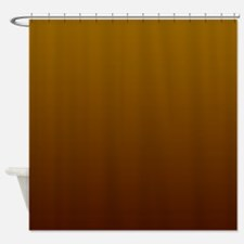 Cute Mock illusion Shower Curtain