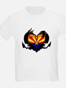 Desert Harbor Doberman Rescue Of Arizona T-Shirt