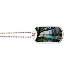 Chicago River Dog Tags