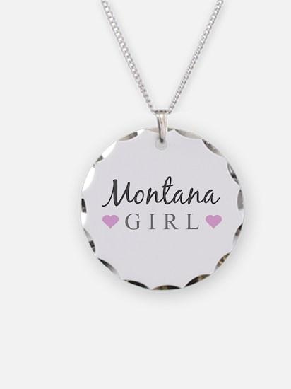 Montana Girl Necklace
