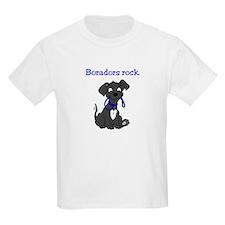 Boradors rock - designer dog breed delight T-Shirt