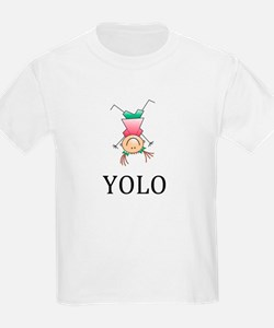 YOLO - You Only Live Once T-Shirt