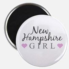 New Hampshire Girl Magnets