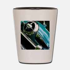 Studebaker Commander Shot Glass