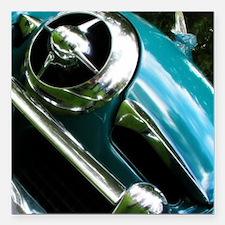 "Studebaker Commander Square Car Magnet 3"" x 3"""