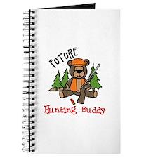 Hunting Buddy Journal