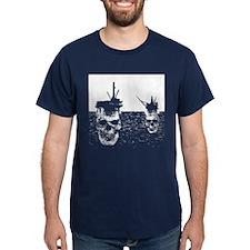 OFFSHORE OIL RIGS T-Shirt