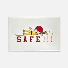 Safe!!! Magnets