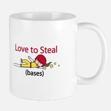 Love to Steal Mugs