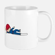 Little League Slide Mugs