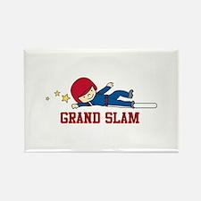 Grand Slam Magnets