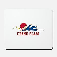 Grand Slam Mousepad