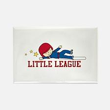 Little League Magnets