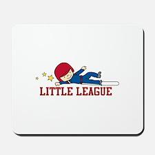 Little League Mousepad