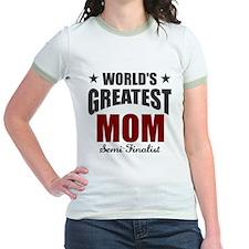 Greatest Mom Semi-Finalist T