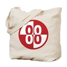 Cute Buckaroo Tote Bag