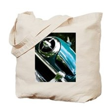 Cute Studebaker Tote Bag