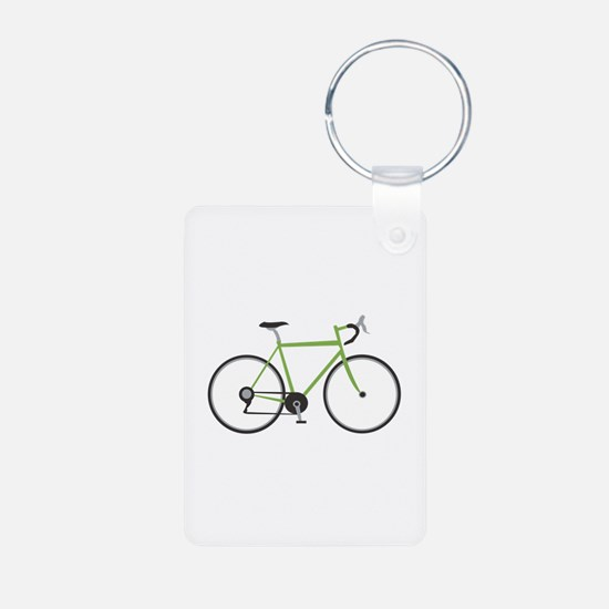 Ten Speed Bike Keychains