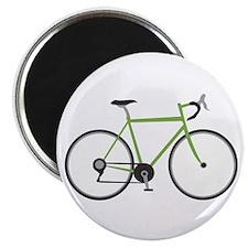 Ten Speed Bike Magnets
