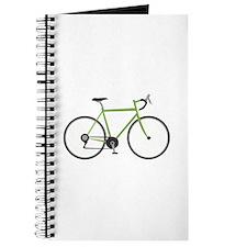Ten Speed Bike Journal