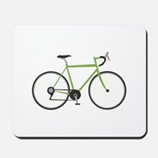 Ten Speed Bike Mousepad