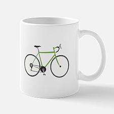Ten Speed Bike Mugs