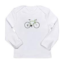 Ten Speed Bike Long Sleeve T-Shirt