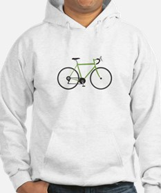 Ten Speed Bike Hoodie