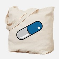 Akira Kaneda Pill Tote Bag