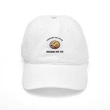 Comfort Chicken Pot Pie Cap