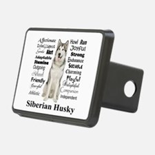 Siberian Hitch Cover