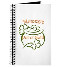 Mommys Pot o Gold Journal