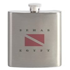 Dehab Egypt Dive Flask