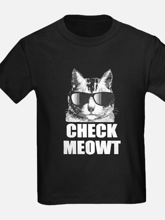 Check Meowt T