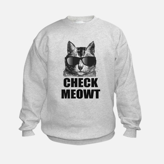 Check Meowt Jumpers