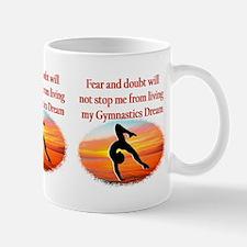AWESOME GYMNAST Mug
