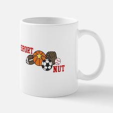Sports Nut Mugs