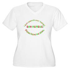 No Holiday T-Shirt