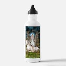 Unique Magical Water Bottle
