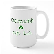 Gaelic Mug - Mug