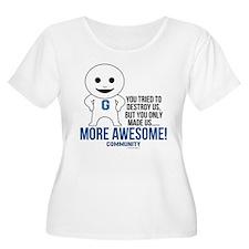 Community TV T-Shirt