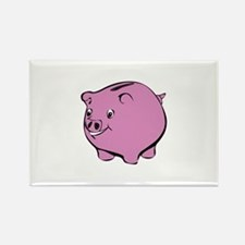 Piggy Bank Magnets