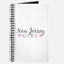 New Jersey Girl Journal