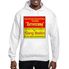 ZERSETZUNG Hoodie