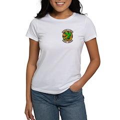 Women's Dragon Army T-Shirt