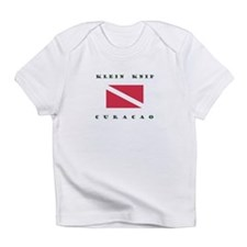 Klein Knip Curacao Dive Infant T-Shirt