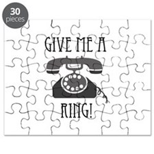 Give Me a Ring Puzzle
