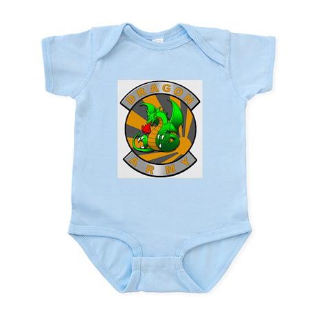 Infant Dragon Army Creeper