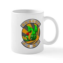 Dragon Army Mug