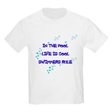 Life is Cool T-Shirt